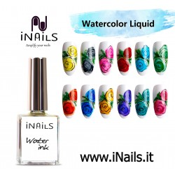 Water Marble color ink