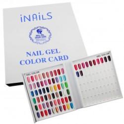 Nail book 120 tip