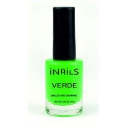 Smalto per stamping Verde