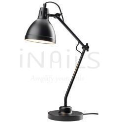 LAMPADA DA TAVOLO DIREZIONABILE
