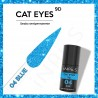 9D Cat Eyes 04 BLUE