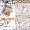 Kit foil Halloween 8