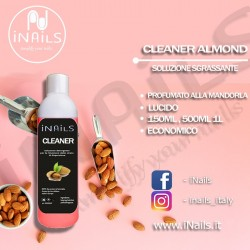 CLEANER alla MANDORLA