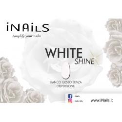 WHITE SHINE