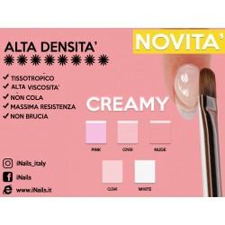 Gel costruttore Creamy